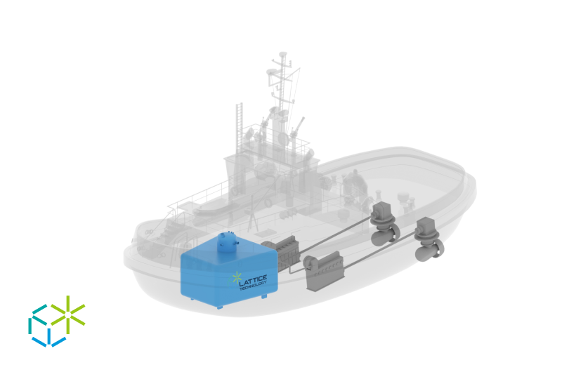 Optimal Shape and Boil-Off Gas Generation of Fuel Tank for LNG Fueled Tugboat