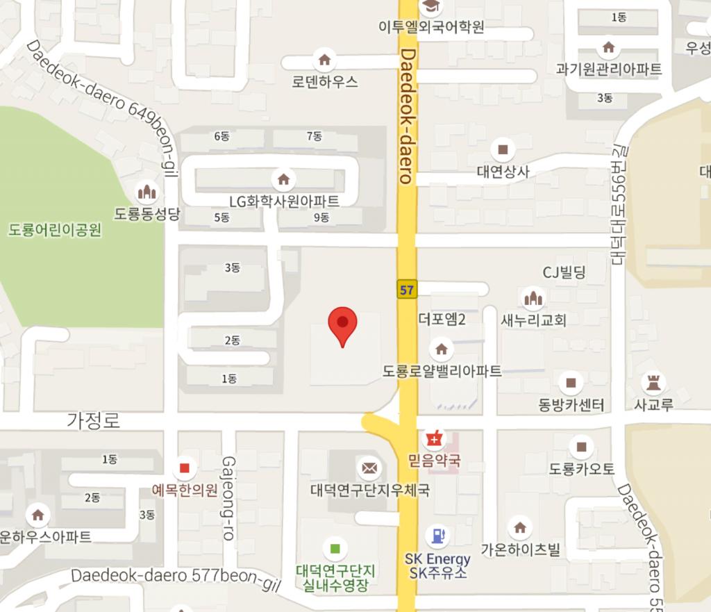 AddressKorea